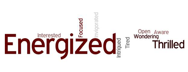 Leadership Strategies » Blog Archive Tool Check: Wordle net for
