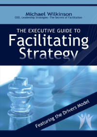 Executive Guide to Facilitating Strategy book cover