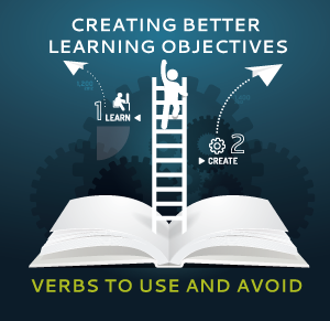 Creating Better Learning Objectives