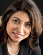 Neerja Arora Bhatia