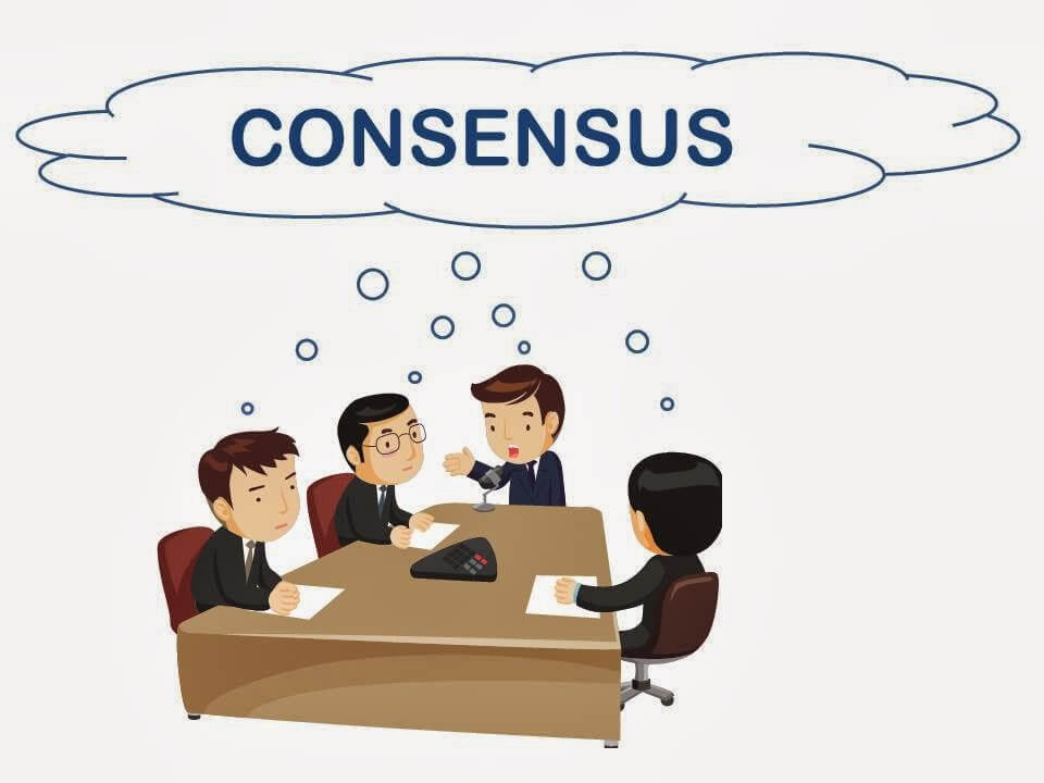 the consensus perspective essay Critique of, let alone an alternative approach to, development economics 5  the  post-washington consensus – at least stiglitz's version – is built on a rejection.